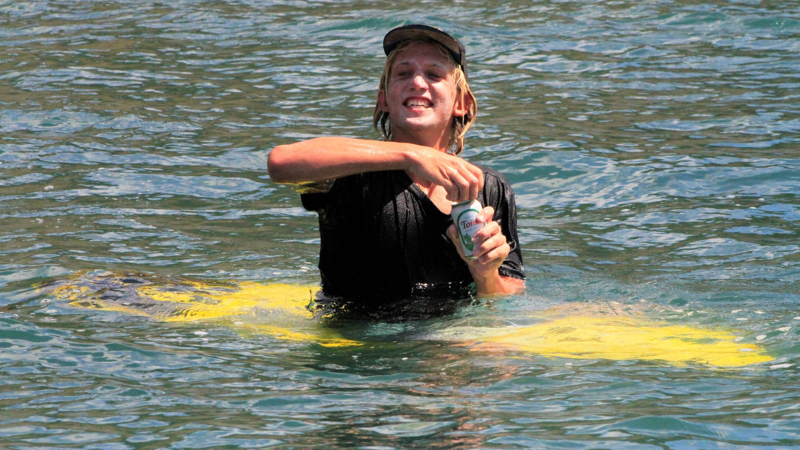 Surfing Nicaragua 10